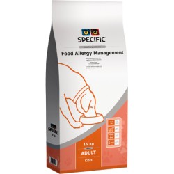CDD Food Allergy Management