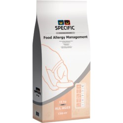 Dog CDD-HY Food Allergy Management