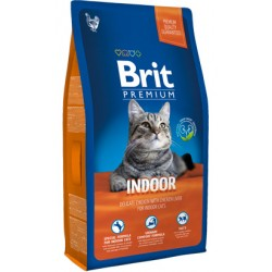 Brit Blue Cat Indoor