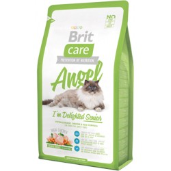 Brit Care Cat Angel Senior - High Chicken